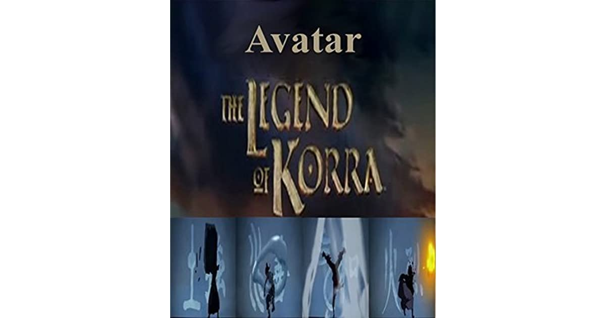 Avatar The Last Airbender The Legend Of Korra By T Taylor