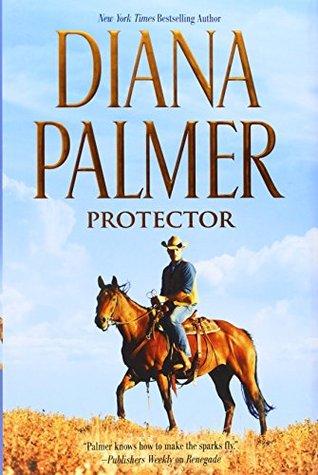 Protector (Long, Tall Texans, #43)