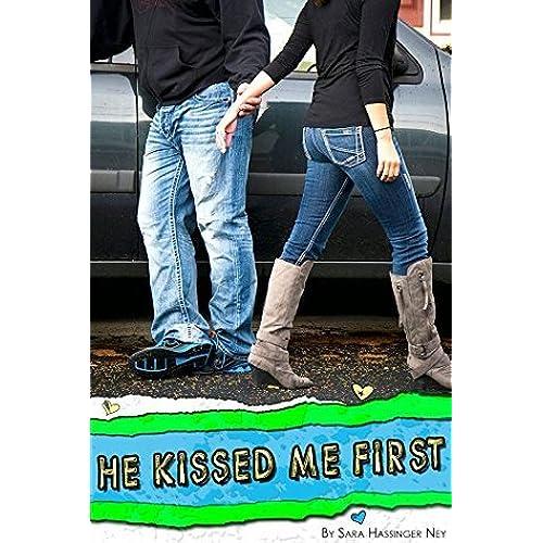 he kissed me first sara ney pdf