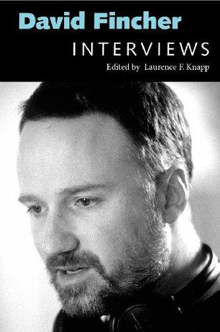 David Fincher: Interviews (Conversations with Filmmakers