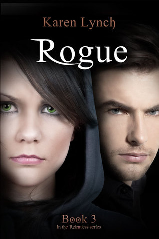Rogue by Karen  Lynch