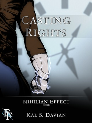 Casting Rights by Kal S. Davian