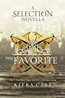 The Favourite (The Selection, #2.6)