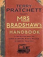 Mrs Bradshaw's Handbook (Discworld series)