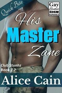 His Master Zane