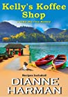 Kelly's Koffee Shop (Cedar Bay Mystery #1)