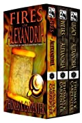 Alexandrian Saga