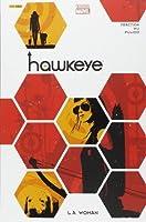 L.A. Woman (Hawkeye, #3)
