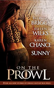 On the Prowl (Alpha & Omega, #0.5)