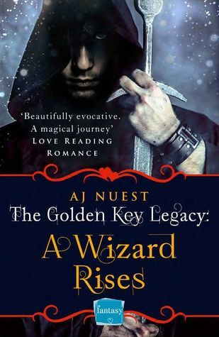 A Wizard Rises