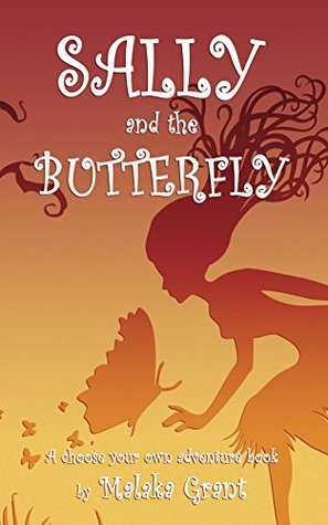 Sally and The Butterfly