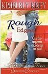 Rough Edges: Allie's Story (Second Chances #1)
