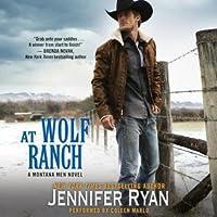 At Wolf Ranch (Montana Men #1)
