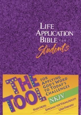 Student's Life Application Bible-NKJV