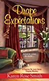 Drape Expectations (Caprice De Luca Mystery, #4) audiobook review