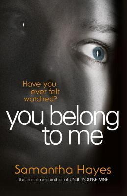 You Belong To Me (DCI Lorraine Fisher #3)