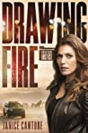 Drawing Fire (Cold Case Justice #1)