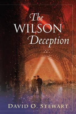 The Wilson Deception (Dr. Jamie Fraser & Speed Cook, #2)