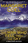 The Man Who Fell from the Sky (Wind River Reservation #19)