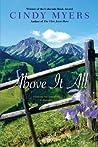 Above It All (Eureka, Colorado, #4)