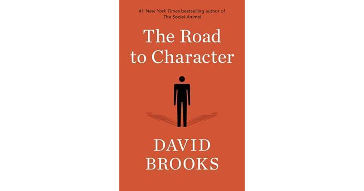 The Road To Character Ebook