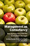 Management as Consultancy