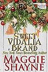 Sweet Vidalia Brand (The Oklahoma Brands, #6)