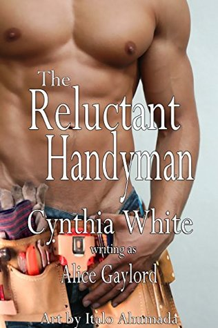The Reluctant Handyman: A Romance Graphic Novel