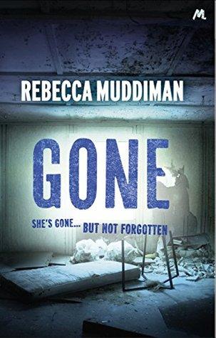 Gone (Gardner and Freeman, #2)