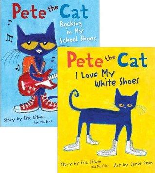 Pete the Cat Pack: Pete the Cat: I Love