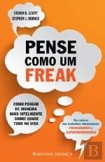 Pense Como Um Freak