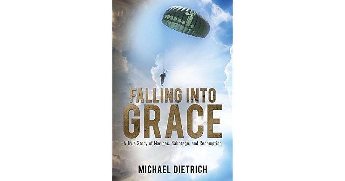 Fallen From Grace, But Redeemed