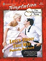 Love's Funny That Way (The Wedding Ring #1)