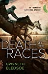 Death at the Races (An Inspector Lawrence Mystery Book 2)