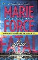 Fatal Affair (Fatal #1)
