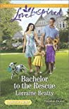 Bachelor to the Rescue (Home to Dover, #5)