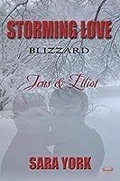 Jens & Elliot (Storming Love 2, Blizzard)