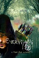 Everything I Do (Outlaws #1)