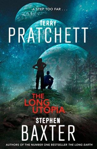 The Long Utopia by Terry Pratchett
