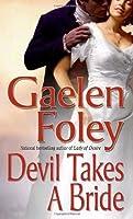 Devil Takes a Bride (Knight Miscellany, #5)