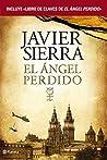 El ángel perdido + Libro de claves de El ángel perdido