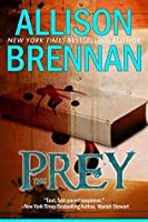 The Prey (The Predator Trilogy Book 1)