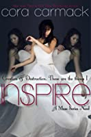 Inspire (The Muse, #1)