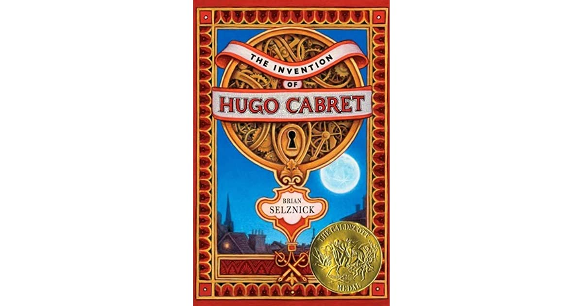 novel notes hugo cabret The invention of hugo cabret, by brian selznick, is a children's novel weighing in at an intimidating 533 pages hugo is certain that if he can repair the automaton using his late father's notes.