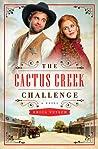 The Cactus Creek Challenge (Cactus Creek Challenge, #1)