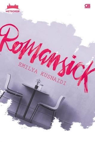 Romansick by Emilya Kusnaidi