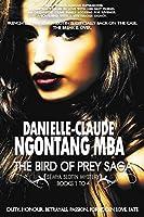 The Bird of Prey Saga: Semya Slotin Mystery Books 1 to 4