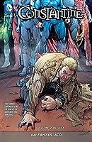 Constantine Vol. 2: Blight (The New 52) (Constantine Boxset)
