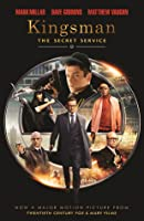 The Secret Service - Kingsman (Movie Tie-in Cover)