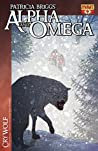 Patricia Briggs' Alpha and Omega: Cry Wolf #4